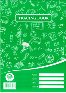 Tracing Book (ROYAL) - Optimum Copy Center