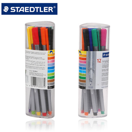 Staedtler Tripplus Fineliner - Optimum Copy Center