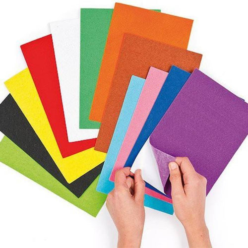 Self Adhesive Felt Paper - Optimum Copy Center
