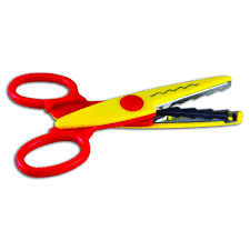 Craft Scissors مقص - Optimum Copy Center