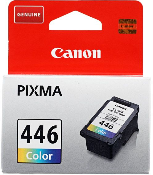 PIXMA 446 COLOR CARTRIDGE - Optimum Copy Center