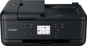CANON PIXMA TR7540 INKJET PRINTER - Optimum Copy Center