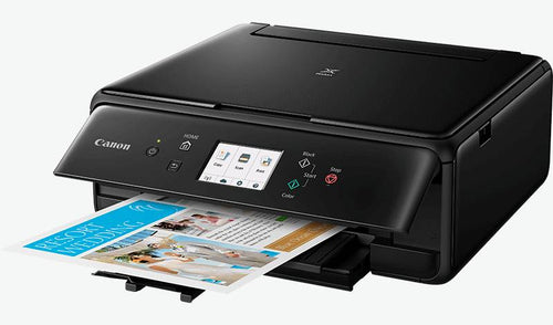 CANON PIXMA TS6140 - Optimum Copy Center