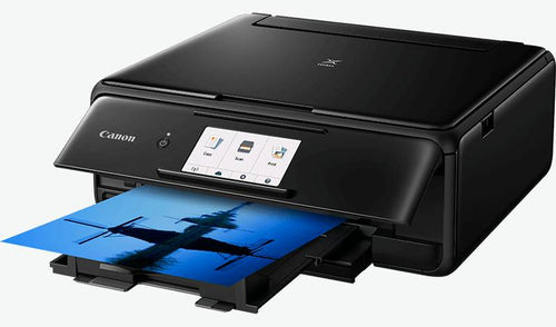CANON PIXMA TS8140 INKJET PRINTER - Optimum Copy Center