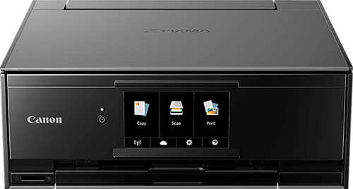 CANON PIXMA TS9140 INKJET PRINTER - Optimum Copy Center