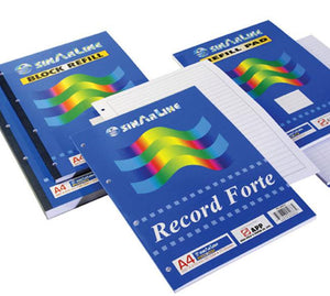 SinarLine Record Forte A4 - Optimum Copy Center