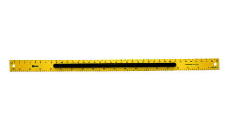 Magnetic Whiteboard Ruler - Optimum Copy Center
