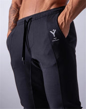 New Jogging Pants Men Sport Sweatpants Running Pants GYM Pants Men Joggers Cotton Trackpants Slim Fit Pants Bodybuilding Trouser - Bannaga ⭐ Express™