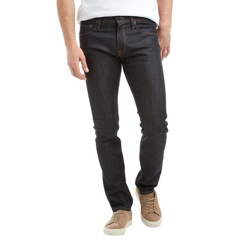 JACK AND JONES Mens Glenn JJ Felix BL 691 Jeans Blue Denim
