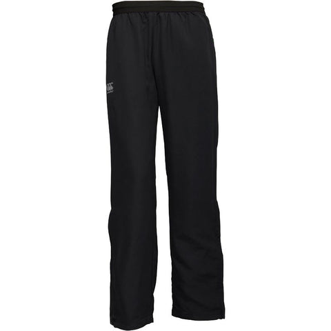 Canterbury Mens Vaposhield Woven Track Pants Tap Shoe