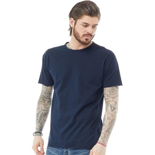 883 Police Mens Clarendon T-Shirt Navy