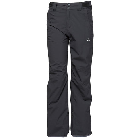 Dare2b Mens Vouch Tech Snow Pants Black