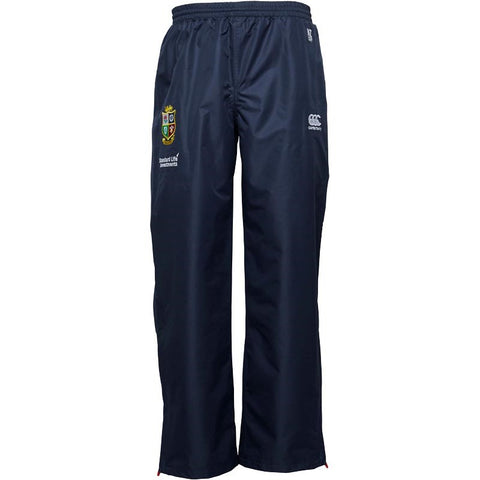 Canterbury Mens Lions Vaposhield Contact Pants Peacoat