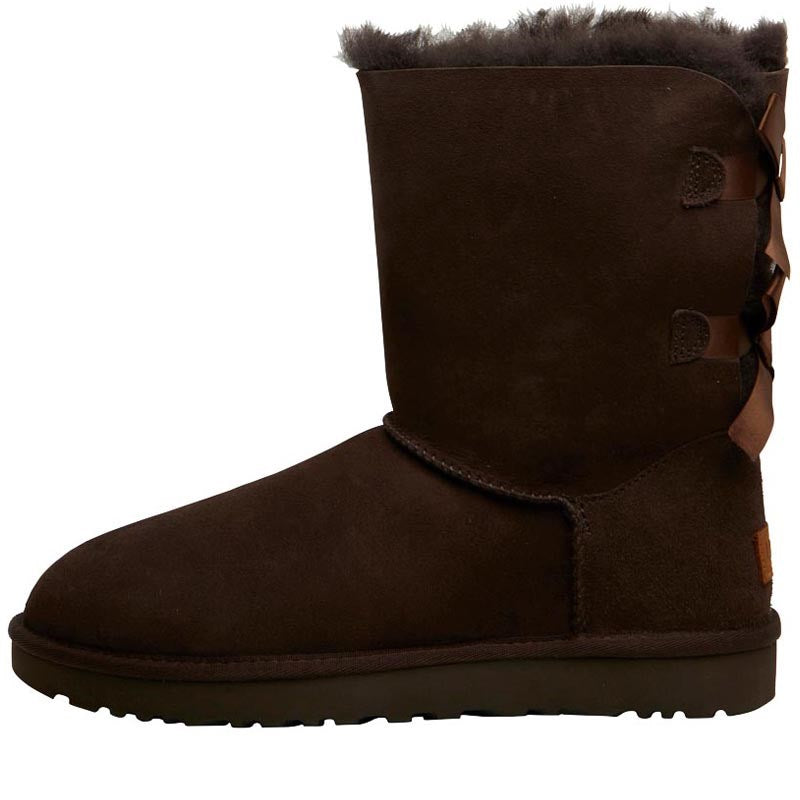 ugg boots womens bailey bow