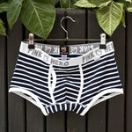 Kit Cuecas Boxers Hero Stripe
