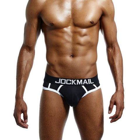 Cueca Regis Brief