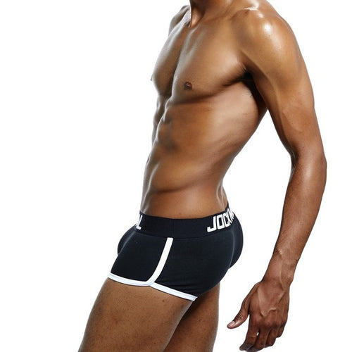 Cueca Butt UP Boxer