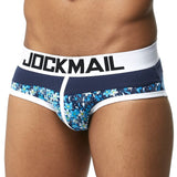 Cueca Flower Brief