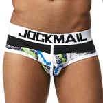 Cueca Street Brief