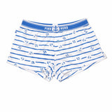 Cueca Boxer Pink Hero Sailor