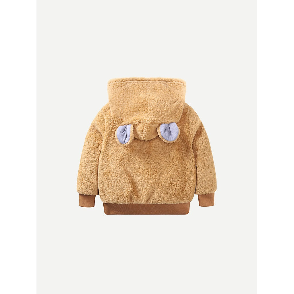 Garçon Sweat-shirt à capuche avec poche - www.maboutiquefashion.com