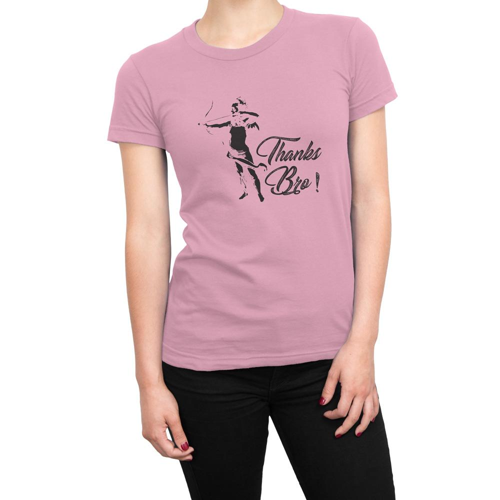 THANKS CUPID - Women's Relationship T Shirt-WearBU.com