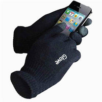 Men/Women Warm Smartphone Touchscreen Gloves