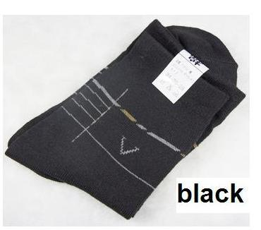 10 Pairs Men's Casual Thermal Cotton Socks