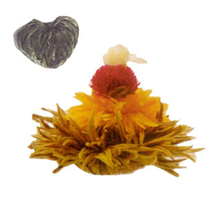 Blooming/Flowering Teas | Velvet Hollow