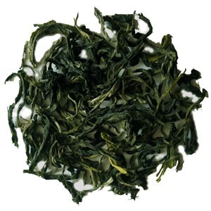 Chinese Green Teas | Velvet Hollow