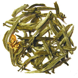 Chinese White & Yellow Teas | Velvet Hollow