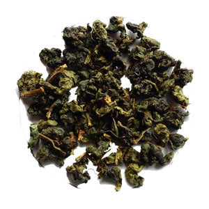 Chinese & Formosan Oolong Teas | Velvet Hollow
