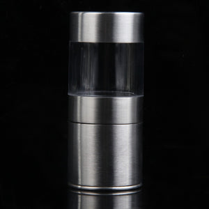Salt & Pepper Mill Grinder | Velvet Hollow