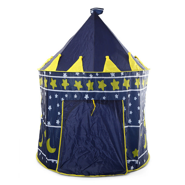 Magical Popup Playhouse Tent – Playhouse Tent for Kids | Velvet Hollow