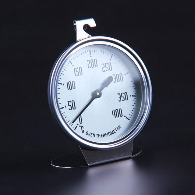 Chef's Precision Oven Thermometer | Velvet Hollow