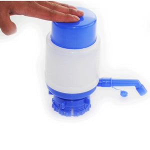 Universal Manual Drinking Water Pump | Velvet Hollow