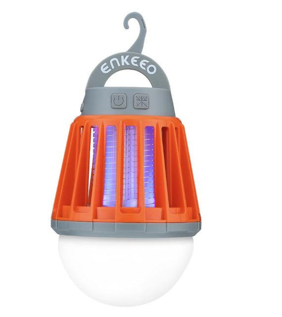 Mosquito Zapper Light Bulb | Velvet Hollow