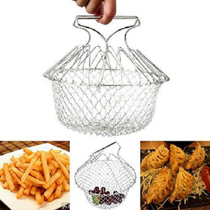 Chef Steamer Basket