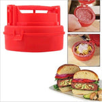 Stuffed Hamburger Maker