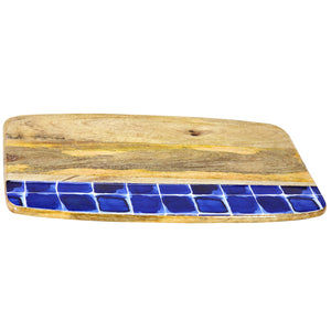 Mozambique Enameled Cutting Board