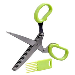 Herb Scissors | Velvet Hollow