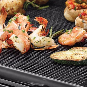 Barbecue Mesh Grilling Mat