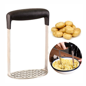 Smooth Potato Masher