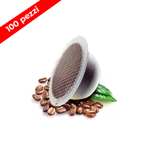 India Bialetti | Compatibili (100 caps.)