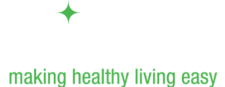Tribest Logo - Making Healthy Living Easy