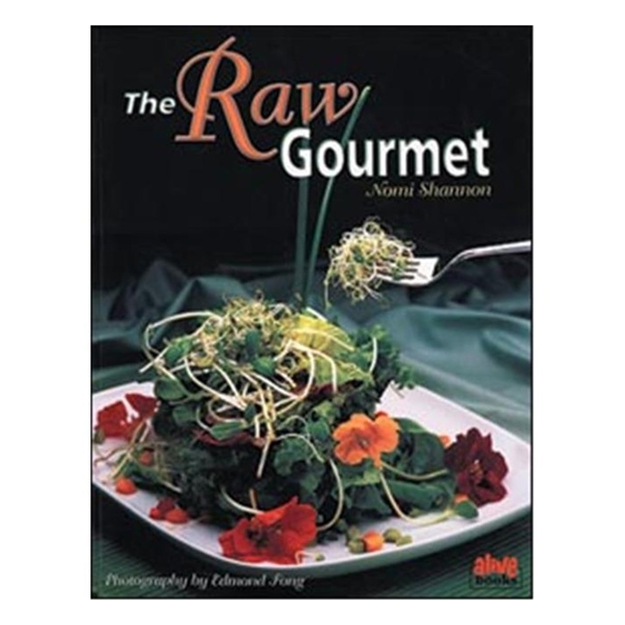 The Raw Gourmet, GPBNS01 - Tribest