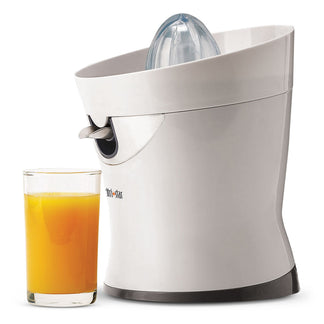 Citristar® Citrus Juicer CS-1000-B - Make Citrus Juices like orange juice - Tribest