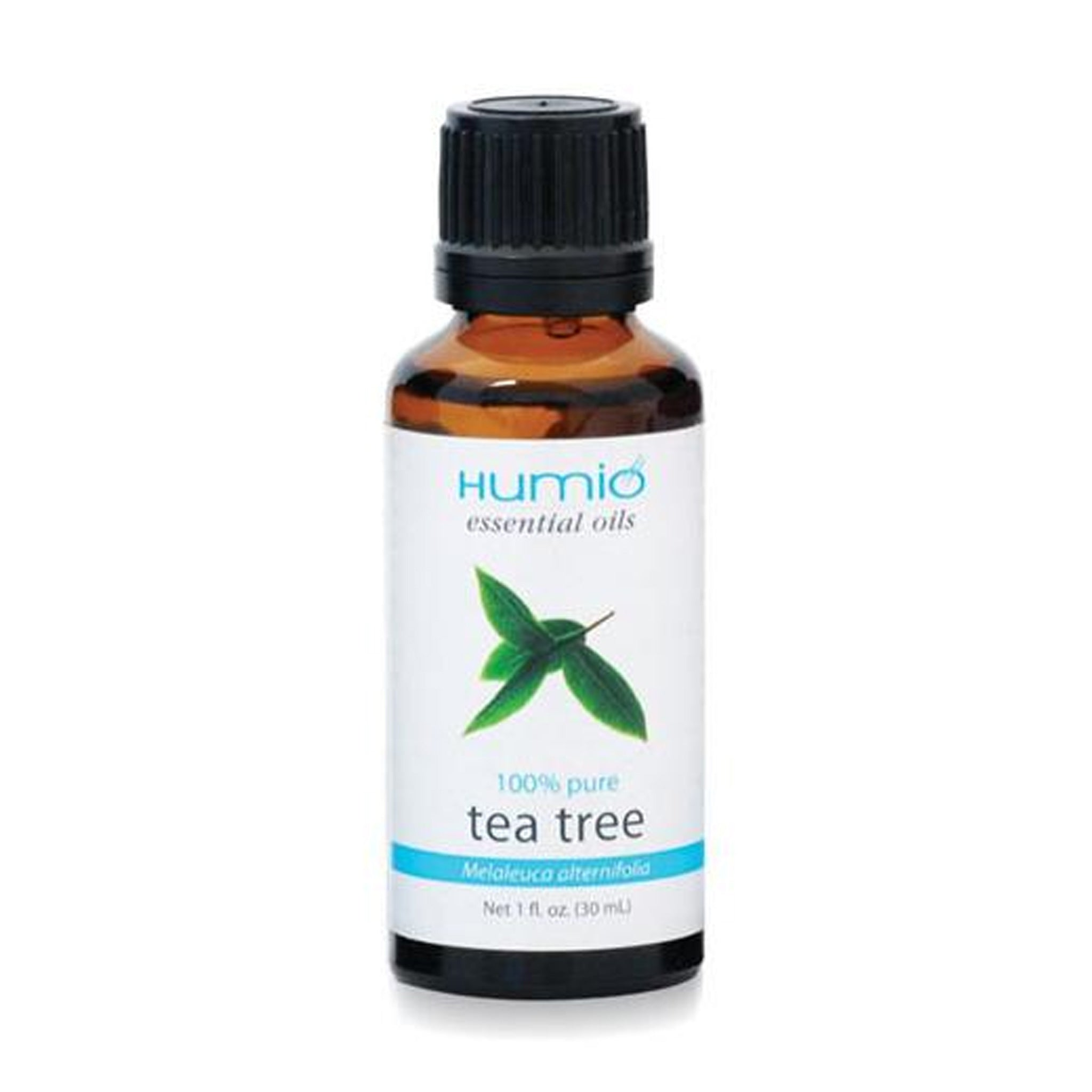Humio Tea Tree Essential Oil (1 oz / 30mL) HU-35TE - Tribest