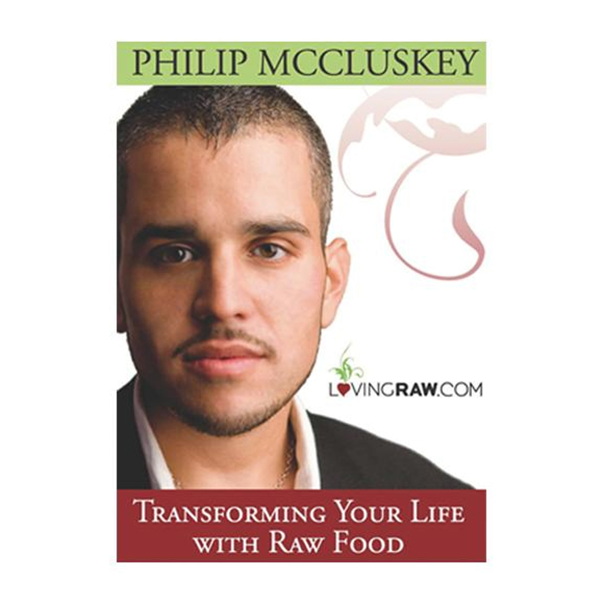 Transforming Your Life with Raw Food (DVD) - Tribest