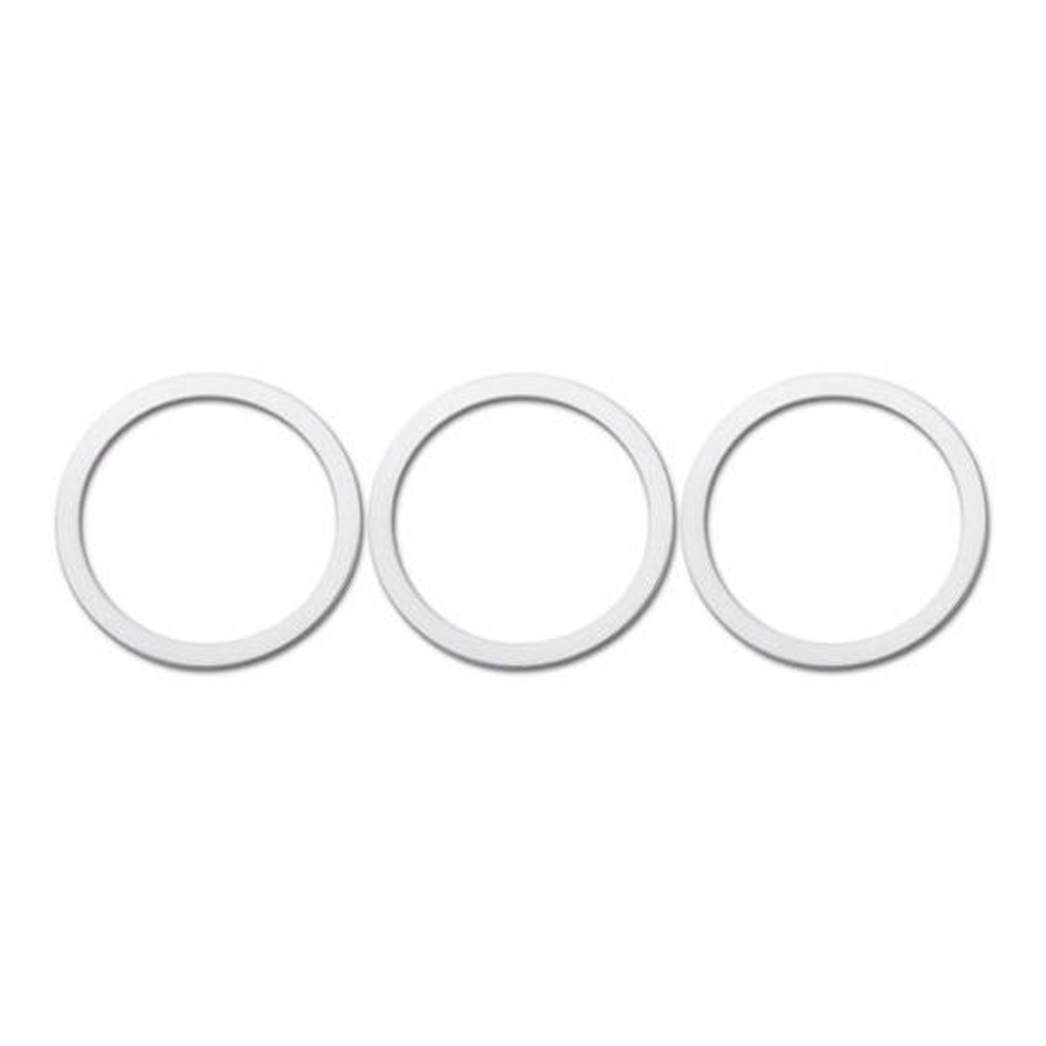 3-Pack of O-Ring Seals for the Personal Blender® Blade Assemblies.
